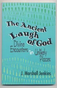 Ancient Laugh of God