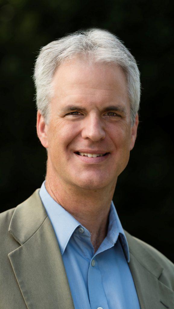 J. Marshall Jenkins, Ph.D.