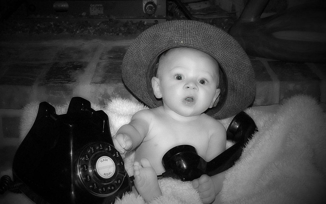 Crisis Telephone Contemplation